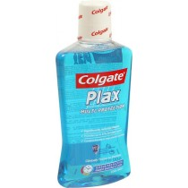 Colgate plax płyn do płukania ust multi-protection mięta 500 ml