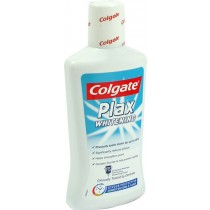 Colgate plax płyn do płukania ust whitening 500 ml