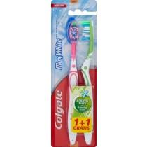 Colgate 360 szczoteczka do zębów soft 1+1 gratis