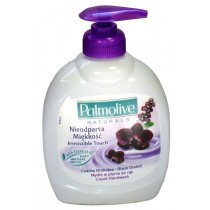 Palmolive Naturals mydło w płynie Irresistible Touch Black Orchid 300 ml