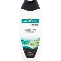 Palmolive Men żel pod prysznic Sensitive 500ml