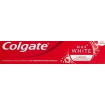 Colgate Max White Luminous Pasta z fluorem 75 ml