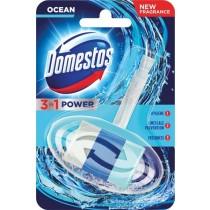 Domestos 3w1 Atlantic Kostka toaletowa 40 g