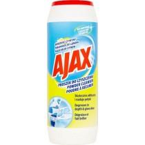 Ajax proszek do czyszczenia lemon 450 g