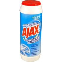 Ajax proszek do czyszczenia podwójnie wybielający 450 g