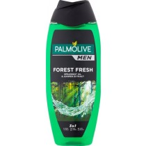 Palmolive Men Forest Fresh Żel pod prysznic 3w1 500 ml