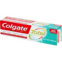 Colgate Total Aktywna Świeżość Pasta do zębów 75 ml