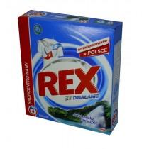 Rex proszek do prania tkanin białych 300 g