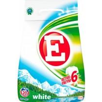 E White Proszek do prania 1,4 kg (20 prań)