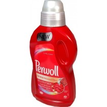 Perwoll płyn do prania tkanin kolorowych 900 ml