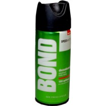Bond dezodorant Speedmaster 180 ml