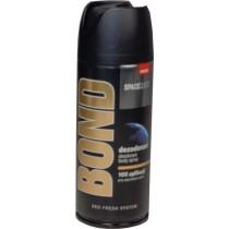 Bond dezodorant Spacequest 180 ml