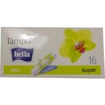 Bella comfort super tampony 16 szt.