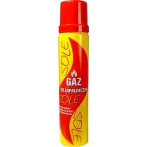 Sole gaz do zapalniczek 90 ml