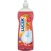 Lucek płyn do mycia naczyń grapefruita 1 l