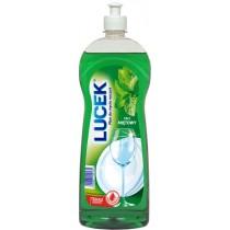 Lucek płyn do mycia naczyń mięta 1 l
