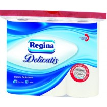 Regina delicatis papier toaletowy 9 szt.