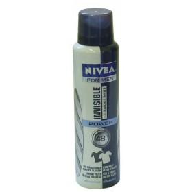 Nivea For Men dezodorant Invisible Power 150 ml