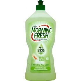 Morning Fresh płyn do naczyń Sensitive Aloe Vera 900ml