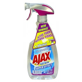 Ajax płyn do mycia szyb Super Effect 500 ml