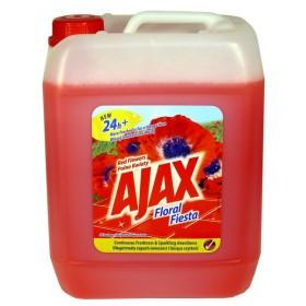 Ajax płyn uniwersalny Floral Fiesta Red Flowers 5 l