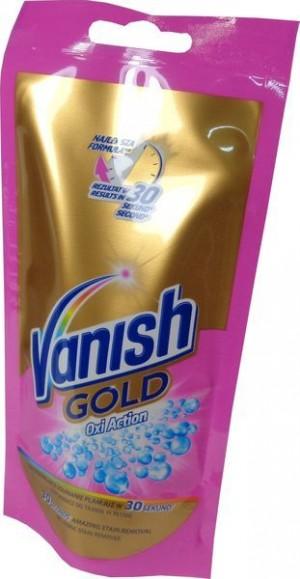 Vanish Gold kolor odplamiacz  100 ml