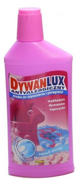 Dywanlux płyn do dywanów morski 500 ml