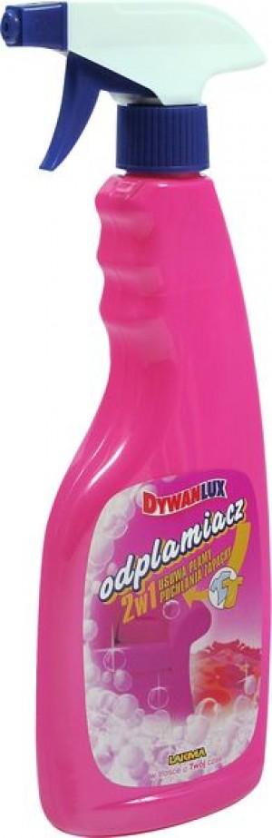 Dywanlux odplamiacz do dywanów 500 ml