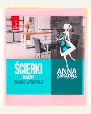 Anna Zaradna ścierki domowe 5 szt.