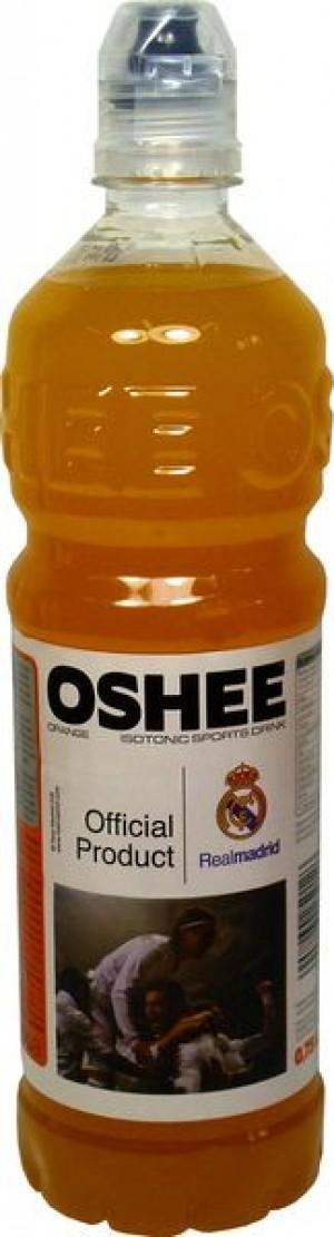 OSHEE napój izotoniczny Orange - Pomarańcza 750ml