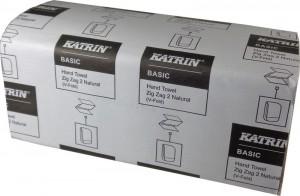 Katrin Basic ręczniki ZZ 2 16174 naturalny 1 szt
