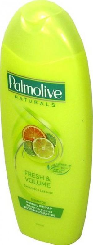 Szampon do włosów Palmolive Naturals świeżość i lekkość 350 ml