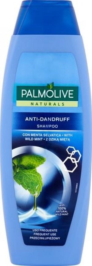Palmolive Naturals Anti-Dandruff Szampon 350 ml