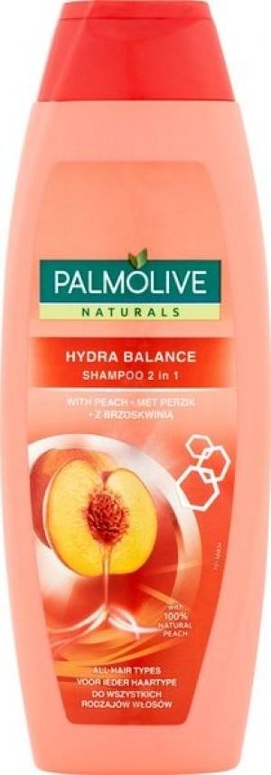 Palmolive Naturals Hydra Balance Szampon 2w1 350 ml